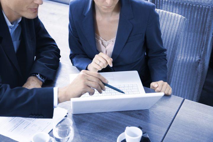 Planen Sie eine neue Netzwerkinfrastruktur in Ihrem Büro oder wissen Sie noch nicht, welcher Laptop der richtige für Sie ist? Ich berate Sie verständlich und kompetent.